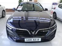 Bán xe VinFast LUX A2.0 full năm sản xuất 2021, màu xanh lam cực hiếm