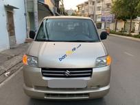 Cần bán lại xe cỹ Suzuki APV 2007, nhập khẩu