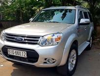 Cần bán xe Ford Everest MT năm 2015