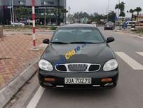 Cần bán xe Daewoo Leganza sản xuất 1997, giá cạnh tranh
