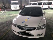 Cần bán gấp Honda Civic sản xuất năm 2011, màu trắng