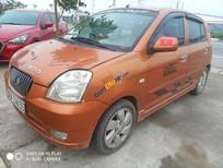 Cần bán gấp Kia Morning sản xuất năm 2004, xe nhập còn mới, giá chỉ 100 triệu