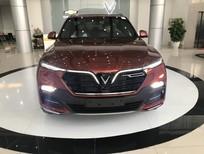 Vinfast LUX SA 2.0 ưu đãi 0% lãi suất 2 năm, xe đủ màu, giao ngay