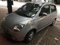 Bán Chevrolet Spark AT sản xuất năm 2005, màu bạc, nhập khẩu Hàn Quốc chính chủ