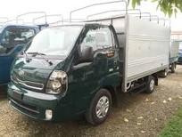 Bán ô tô tải Thaco 1.9 tấn Kia K200, mua trả góp giá rẻ