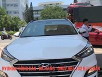 Bán Hyundai Tucson sản xuất năm 2020, màu trắng, LH: Hữu Hân 0902 965 732