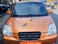 Cần bán Kia Morning AT sản xuất năm 2006, xe nhập, 163tr