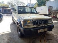 Bán xe Mekong Paso sản xuất năm 1990, màu trắng, 58 triệu
