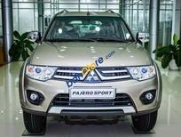 Cần bán xe Mitsubishi Pajero Sport MT sản xuất năm 2019, nhập khẩu