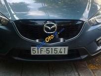 Bán Mazda CX 5 đời 2015, xe nhà gia đình sử dụng kỹ