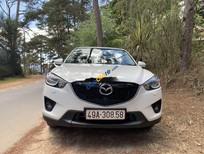 Cần bán Mazda CX 5 AT sản xuất 2013