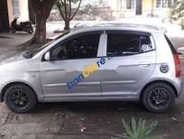 Cần bán xe Kia Morning năm 2006, màu bạc, xe nhập xe gia đình, 110tr