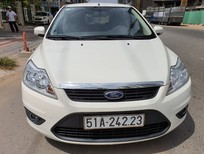Bán Ford Focus 1.8 AT đời 2011, giá 348tr, liên hệ 0903616317 Phong