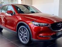 Cần bán Mazda CX 5 Deluxe sản xuất 2019, màu đỏ