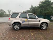 Cần bán lại xe Ford Escape AT năm sản xuất 2011 chính chủ, giá tốt