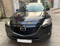 Bán xe Mazda CX 9 năm 2014, màu đen, nhập khẩu còn mới, giá chỉ 745 triệu