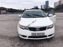 Cần bán xe cũ Kia Cerato đời 2011, nhập khẩu