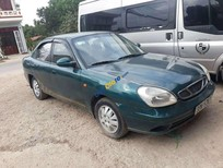 Bán xe cũ Daewoo Nubira MT sản xuất năm 2002, giá tốt