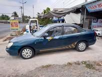 Bán ô tô Daewoo Nubira năm sản xuất 2002 còn mới, 68tr