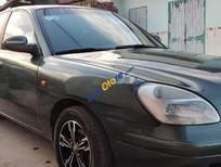 Bán ô tô Daewoo Nubira sản xuất năm 2002, nhập khẩu chính chủ