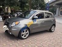 Bán Kia Morning SLX 1.0 AT năm sản xuất 2008, xe nhập