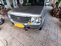 Bán Ford Everest sản xuất năm 2006, màu bạc, xe nhập