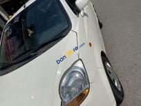 Cần bán Chevrolet Spark Van sản xuất năm 2005, màu trắng, xe nhập