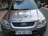 Bán Ford Escape năm 2011, giá cạnh tranh, odo 90.000km
