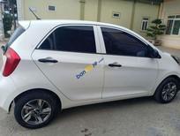 Bán Kia Morning Van sản xuất 2012, màu trắng, nhập khẩu nguyên chiếc