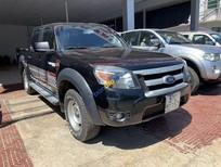 Bán Ford Ranger năm 2011, màu đen