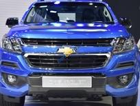 Cần bán xe Chevrolet Colorado LTZ sản xuất năm 2019, màu xanh lam, xe nhập, 709tr