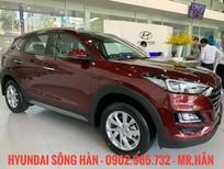 Bán Hyundai Tucsob giá tốt tại Đà Nẵng, giao xe ngay- nhận quà khủng, Lh: Hữu Hân 0902 965 732