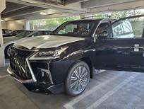 Bán Lexus LX 570 Super Sport S sản xuất 2020 bản Mỹ mới ra mắt xe nhập mới 100%