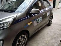 Cần bán lại xe Kia Morning sản xuất năm 2012, xe nhập xe gia đình