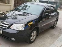 Cần bán gấp Daewoo Lacetti MT năm sản xuất 2010, giá 185tr