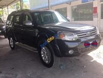Cần bán xe Ford Everest năm 2013, màu đen chính chủ giá cạnh tranh