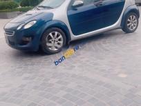 Cần bán gấp Smart Forfour năm sản xuất 2004, màu xanh lam, xe nhập chính chủ