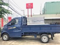 Giá bán xe tải Daehan 9 tạ Teraco Tera 100 thùng bạt thùng kín tại Hải Phòng