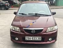 Bán Mazda Premacy sản xuất 2003, màu đỏ