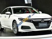 Cần bán Honda Accord năm 2020, màu trắng, nhập khẩu nguyên chiếc
