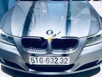 Cần bán BMW 3 Series 320i sản xuất năm 2009, màu xám giá cạnh tranh