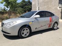 Cần bán Hyundai Elantra sản xuất 2008, màu bạc, nhập khẩu