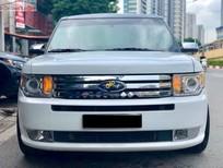 Bán Ford Flex sản xuất 2010, màu trắng, nhập khẩu