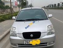 Cần bán xe Kia Morning năm sản xuất 2004, nhập khẩu