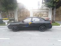 Cần bán Daewoo Nubira năm sản xuất 2002, màu đen giá cạnh tranh