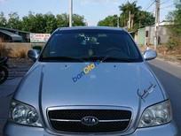 Bán Kia Carnival năm sản xuất 2007, màu bạc giá cạnh tranh