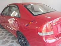 Bán Kia Cerato năm sản xuất 2008, màu đỏ, nhập khẩu nguyên chiếc