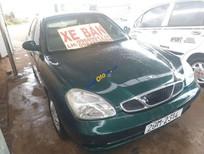 Cần bán Daewoo Nubira đời 2000, giá tốt