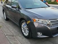 Cần bán xe Toyota Venza năm sản xuất 2009, màu xám