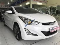 Cần bán Hyundai Elantra năm 2015, màu trắng, nhập khẩu
